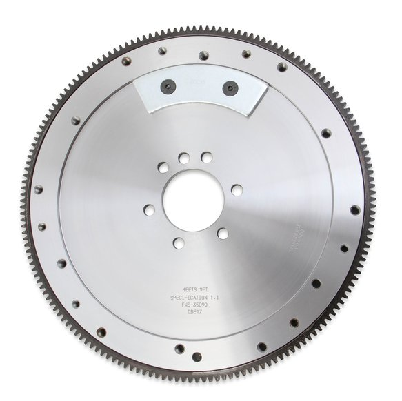 10-245 - Hays 10-245 Billet Steel SFI Certified Flywheel - Big Block Chevrolet Image
