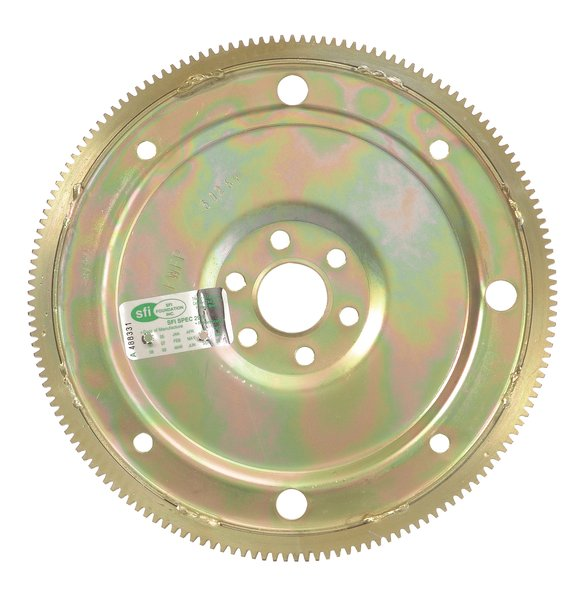 12-045 - Hays 12-045 Steel SFI Certified Flexplate - Small Block Ford Image