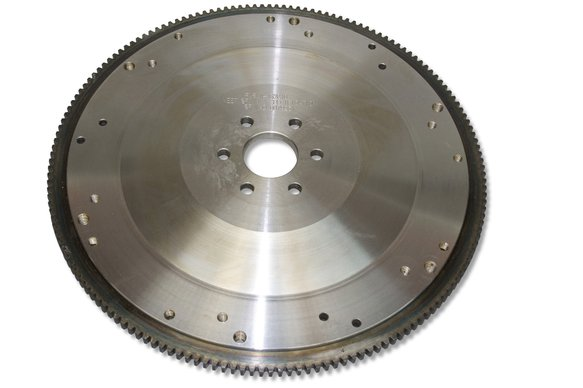 12-830 - Hays 12-830 Billet Steel SFI Certified Flywheel - Ford Modular V8 Image