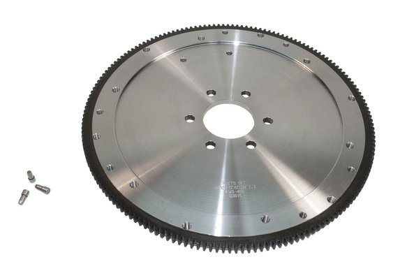 13-131 - Hays 13-131 Billet Steel SFI Certified Flywheel - Oldsmobile Image