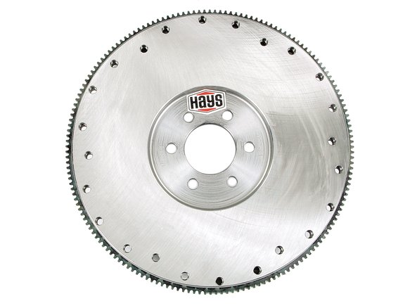 13-230 - Hays 13-230 Billet Steel SFI Certified Flywheel - Pontiac Image