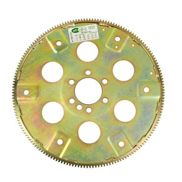 20230 - B&M 20230 Steel SFI Certified Flexplate - Small and Big Block Chevrolet Image