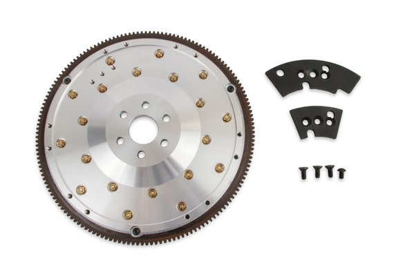 24-209 - Hays 24-209 Billet Aluminum SFI Certified Flywheel - Small Block Ford Image