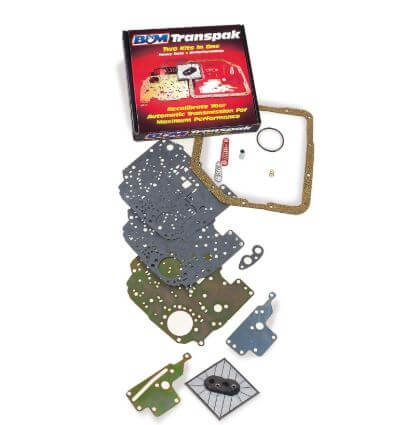 40227 - B&M 40227 Transpak - Automatic Transmission Shift Kit Image