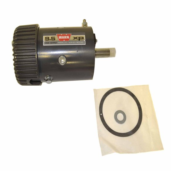 WAR68608 - Warn 68608 Winch Motor Image