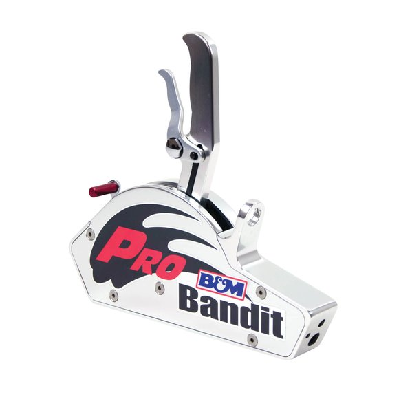 80793 - B&M 80793 Automatic Gated Shifter - Pro Bandit Race Image