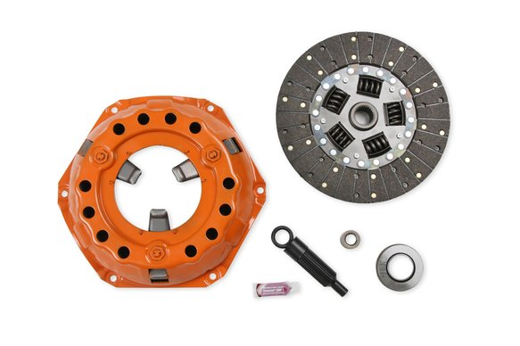 83-1101 - Hays 83-1101 Classic Conversion Clutch Kit - GM Image