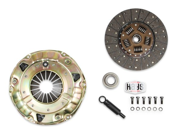 85-113 - Hays 85-113 Classic Competition Truck Clutch Kit-GM Image