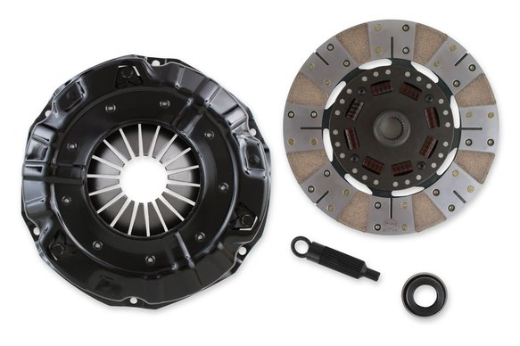 92-1005 - Hays 92-1005 Street 650 Clutch Kit Image