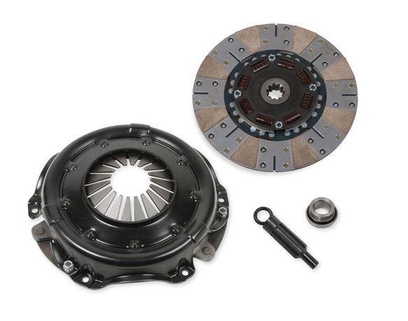 92-2009 - Hays 92-2009 Street 650 Clutch Kit Image