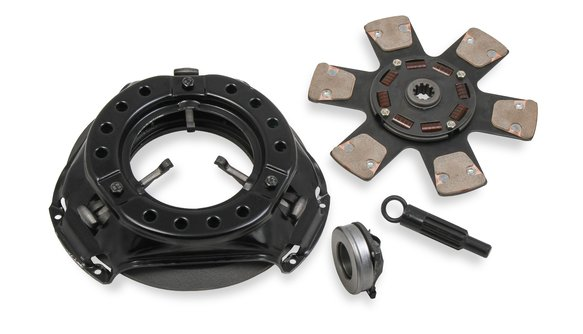 92-2010 - Hays 92-2010 Street 650 Clutch Kit Image