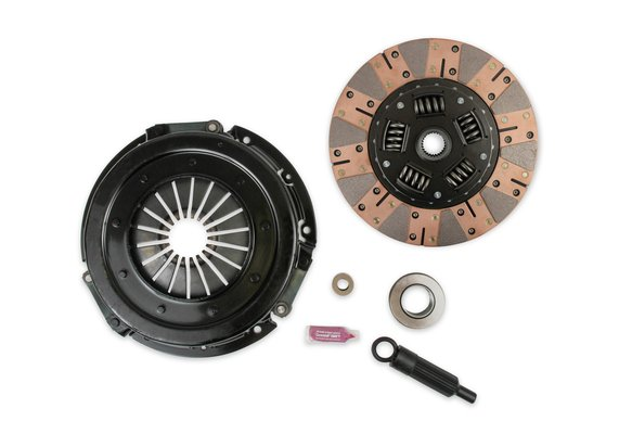 92-2100 - Hays 92-2100 Street 650 Conversion Clutch Kit - Ford Image