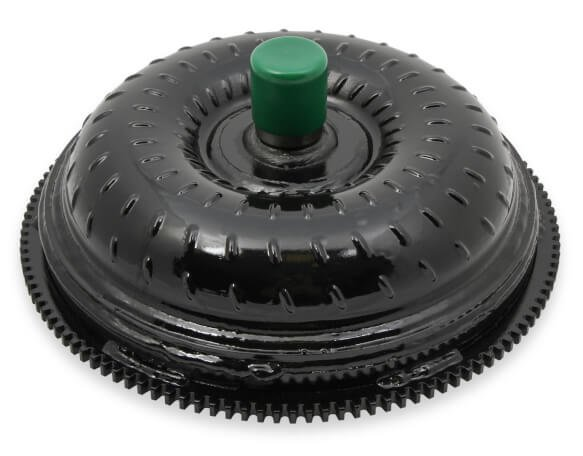 97-3D42F - Hays 97-3D42F Twister Full Race Torque Converter Chrysler TF-904 w/ Weights Image