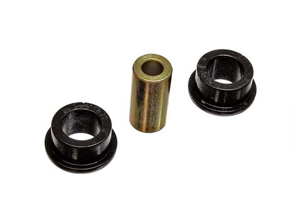 ENE41106G - ENERGY SUSPENSION 4.1106G POLYURETHANE SHIFTER BUSHINGS BLACK Image