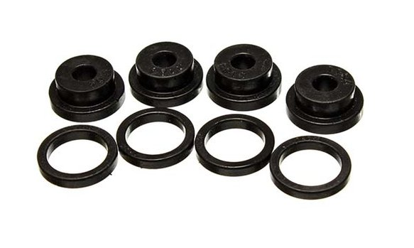 ENE51110G - ENERGY SUSPENSION 5.1110G POLYURETHANE SHIFTER BUSHINGS BLACK Image