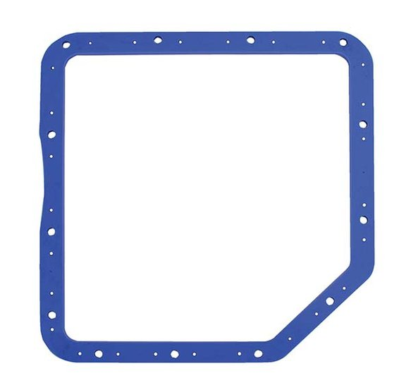MOR93102 - Moroso 93102 Turbo 350 Steel Core Molded Rubber Transmission Pan Gasket Image
