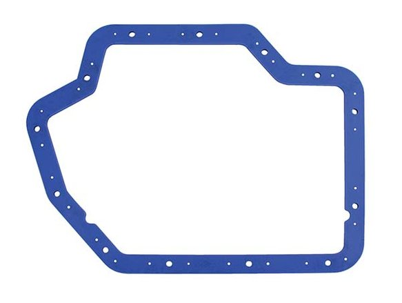 MOR93103 - Moroso 93103 Turbo 400 Steel Core Molded Rubber Transmission Pan Gasket Image
