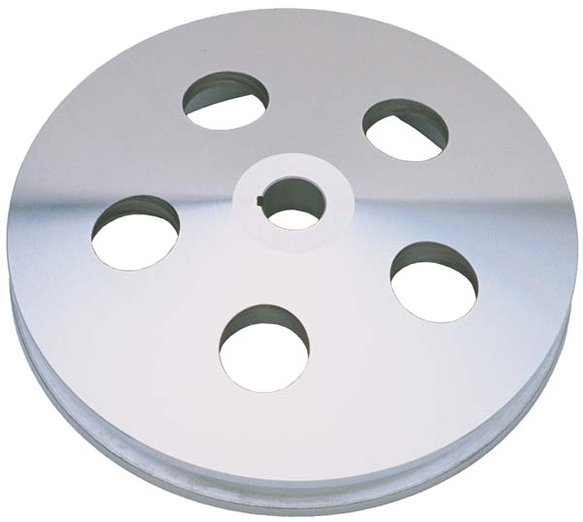 TSD8879 - Trans Dapt 8879 Early GM Aluminum P/S Pulley Image