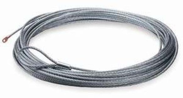 WAR15236 - Warn 15236 Winch Cable - Steel - 3/16