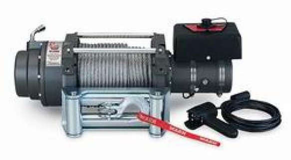 WAR265072 - Warn 265072 M12 24V Heavyweight Winch Image
