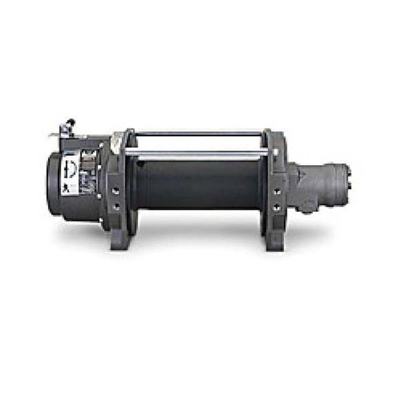 WAR30279 - Warn 30279 Series 9 Industrial Hydraulic Winch Image