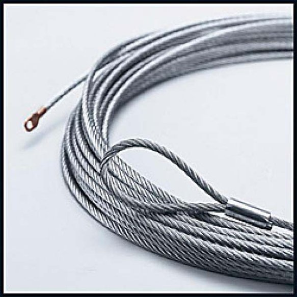 WAR60076 - Warn 60076 Winch Cable Image