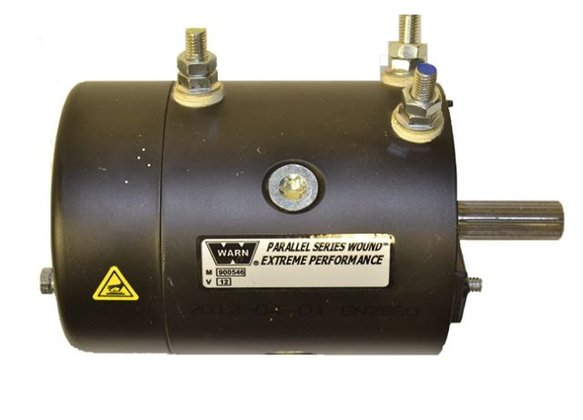 WAR900548 - Warn 900548 Winch Motor Image